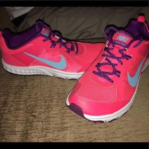 Nike Wild Trail size 8.5
